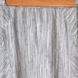 Anthropologie Skirts - ANTHROPOLOGIE NWT Grey Maxi Skirt RO&DE Size L